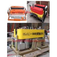 China Cable Laying Equipment&cable puller on sale