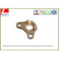 Brass forging parts used for machinery Manufactures