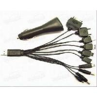 10 in 1 USB Mobile Phone Charger, USB Car Charger Manufactures