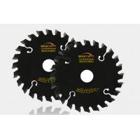 250mm Cutting Wood and Circular Tct Saw BladeHighqualitysteelplate Manufactures