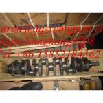 Crankshaft (crankshaft) 630-1005020E YC6108 XCMG Manufactures