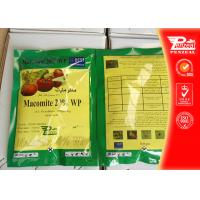 China Pyridaben 20% WP Pest Control Insecticides For Fruit Trees , CAS 96489-71-3 on sale