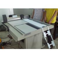 roll material CNC cutting plotter machine Manufactures