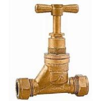 Brass Stop Valve (328016) Manufactures