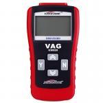 KONNWEI KW809 OBD2 Code Reader Car Diagnostic Code Scanner Decoder Engine Fault Diagnostic Car Repair Tool for VAG Manufactures