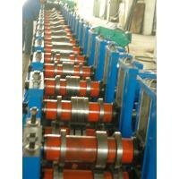 Hydraulic Automatic C Z Purlin Roll Forming Machine Interchangeable Manufactures