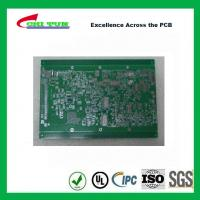 Making 8 Layer Quick Turn PCB Prototypes Lead Free HASL Power Amplifier Pcb Layout Manufactures