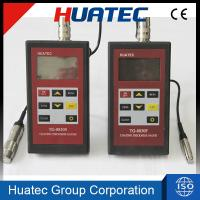 HIgh resolution Coating Thickness Gauge TG8830F Painting Thickness Gauge Manufactures