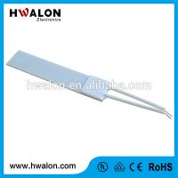 China MCH 95 % AL2O3 Ceramic Heating Elements for Air Heater and Hair Dryer with Free Sample on sale