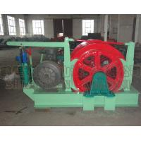 JTP series mini wire rope hoist for coal mine lifting Manufactures