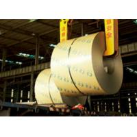 420J1 420J2 Cold Rolled Stainless Steel Strip Coil 0.3 - 3.0mm Thickness Manufactures