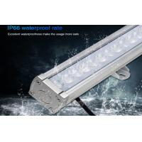 Buy cheap Outdoor 24W led RGB wall washer controlled by DMX512 RF remote smart phone app from wholesalers