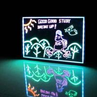 new hot electronic message board 400x600mm Manufactures