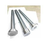 Hot Sale Tungsten Carbide Rod Cemented Carbide Plunger For High Pressure Plunger Pump Manufactures