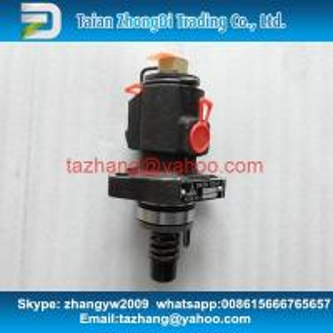 Deutz unit pump 04287047 fuel injection pump for Deutz 2011 Manufactures