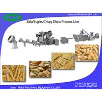 wholesale high capacity automatic bugles chips production machine Manufactures