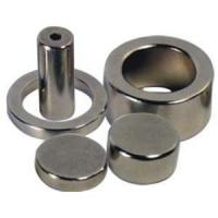 China SmCo Ring Magnet on sale