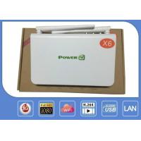 Power IPTV Android Smart TV Box With 1100+ Life Free IPTV Channels Manufactures