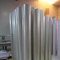 Repeatly Used 125 Mesh Textile Rotary Nickel Screen For Textile Machinery Manufactures