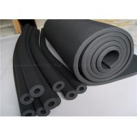 Quality Colored Foam Insulation Material Panels / Pipe For Studio Room Sound Proof 10mm for sale