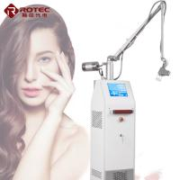 Buy cheap 30 W CO2 Laser Beauty Equipment Privacy Whitening Skin Tightening Machine OEM & from wholesalers
