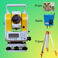 New ZTS-360R Total Station Made in China