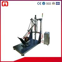 Quality Office Chair Mesh Stability Test Machine GAG-F305 Adjustable From 400 to 1300mm for sale