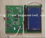 16:9  Brand Blue  HITACHI LMG7420PLFC-X240*128 LCD Panel Types CCFL LCD Ssrccen Manufactures