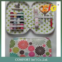 ISO Eco - Friendly Garments Accessories Beautiful Sewing Kit For Handknitting Manufactures
