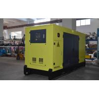 Buy cheap 90KW 113KVA Electric Cummins Diesel Generators AC 3 Phase 50HZ Frequency from wholesalers