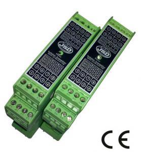 PT100 RTD Temperature signal Isolation transmitter Manufactures