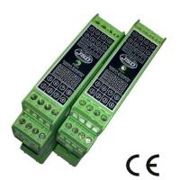 temperature signal to cuttrent/voltage signal  isolation transmitter Manufactures