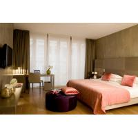 Simple Bedroom Suite Furniture For Commercial Chain Apartment Building Manufactures