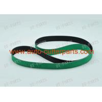 Round Vector 7000 Auto Cutter Parts Green Smooth Belt Tf10 20x1010 117919 To Lectra Cutter Machine Manufactures