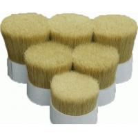 bleached white natural bristle Manufactures