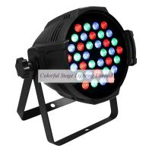 36x3W RGB LED Par Stage Lighting Manufactures