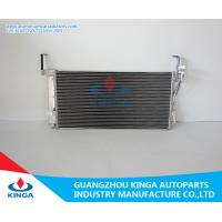 After Market AC Condenser Replacement for SANTA FE 00 Auto Spare Parts Manufactures