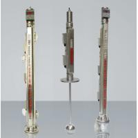 China UXJ Type Magnetic Level Gauge / Controller , UXJC Magnetic Level Transmitter on sale