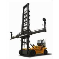 China Container Reach Stacker (LG260EC8) on sale