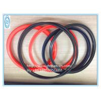 OKADA Parker Hydraulic Cylinder Seal Kits Teeny Wear Rate Tiny Compression Manufactures