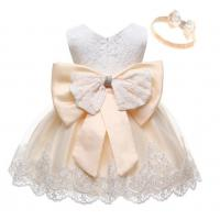 China Wholesale Girls Baby Party wear dresses kids giveaway gift for sale