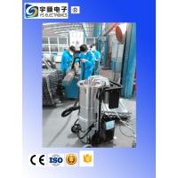 Buy Explosion-proof vacuum cleaners , Pneumatic vacuum cleaners supplier Manufactures
