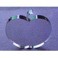 Buy cheap Acrylic Craft (apple shape) from wholesalers