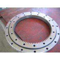 013.30.710 slewing ring, 013.30.710 turntable bearing,812x608x80 mm,with internal gear Manufactures