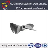 3Cr13MoNi High Precision Casting Parts , Low Wax Casting And Machining Medical Parts Manufactures