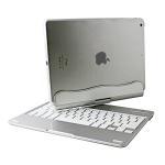 Lightweight Wireless Aluminum Bluetooth Keyboard For iPad Air Manufactures