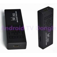 Quad core M805 Android TV Dongle Smart TV Stick MK808B Plus Bluetooth 4.0 Manufactures