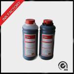 Dye Willett Ink CIJ Inkjet Printing Marker Continuous Inkjet Solvent Manufactures