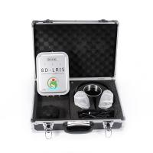 China Clinical 8d Nls Full Body Health Analyzer Machine Aura Chakra Machine Multi Language on sale