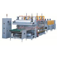 Moisture Proof Shrink Packing Machine , Industrial Heat Shrink Packaging Machine